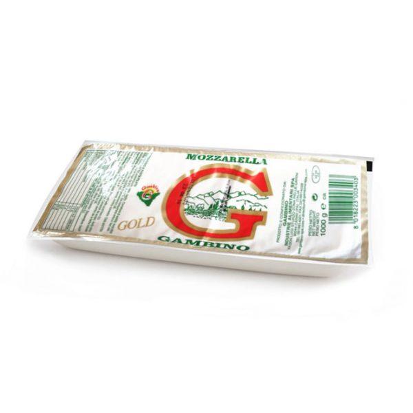 mozzarella panetto 1kg
